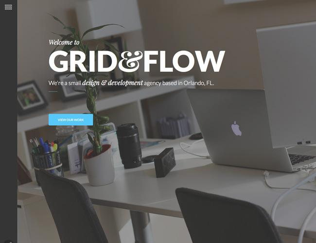 Grid & Flow