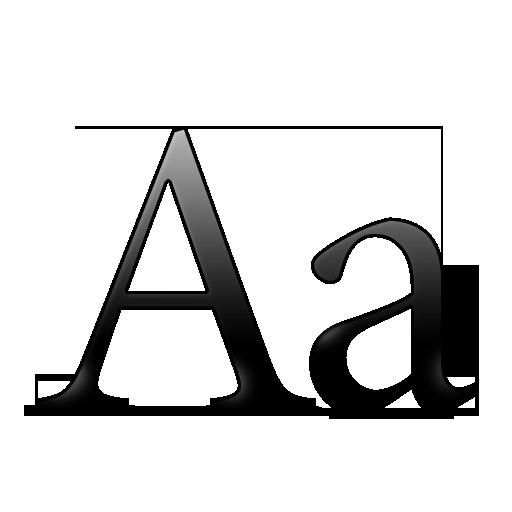 Alphabet1 Test Files